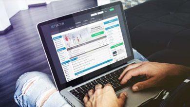 Online Gambling Sector