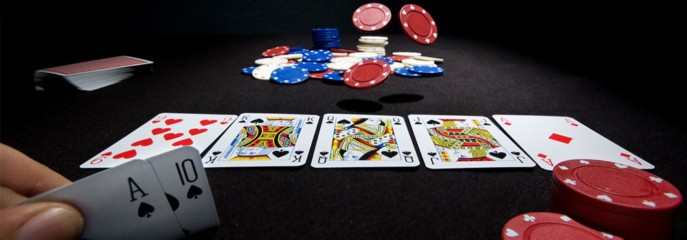 Register Yourself on QQPokergame and Win Real Cash