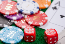 Play games in the casino sites by taking the payout rate into consideration