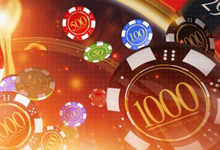 An introduction to slot machine games