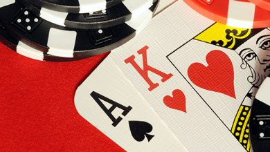 Basic Strategy of Online Poker