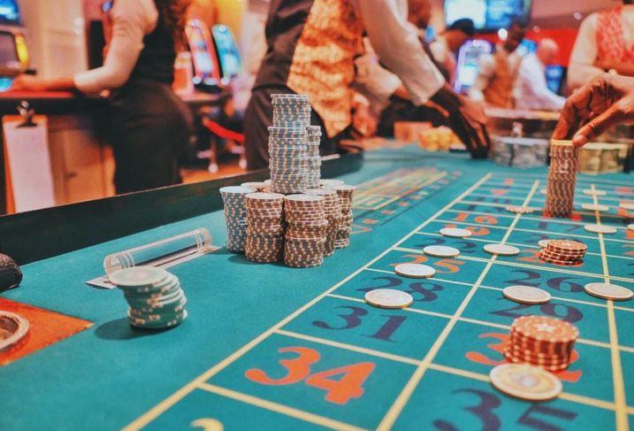 How I Won Big Play Live Casino at Several Casinos