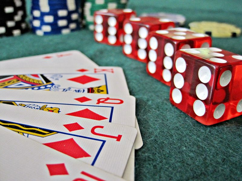 Why Virtual Poker Is A Good Place To Play In