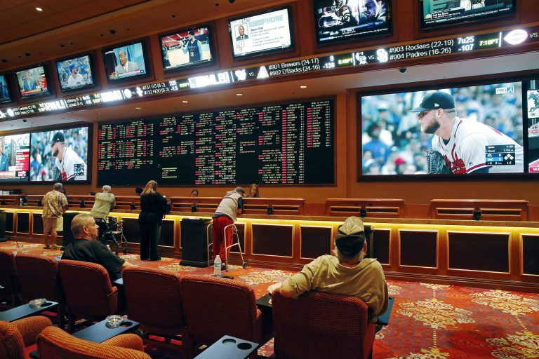 Sports Betting on Football – Where to make a Good Bet