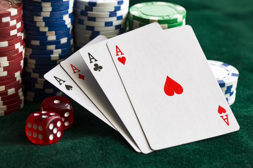Becoming A Professional Online Casino Player Find Out How!