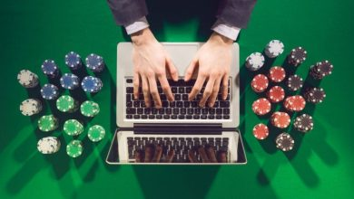 Online Casinos are more popular than any other game