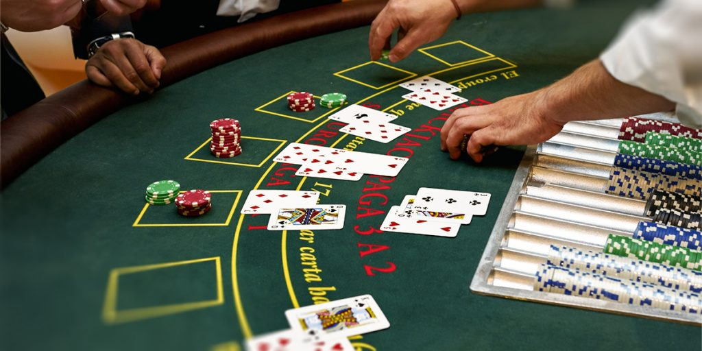A Glimpse at Online Betting