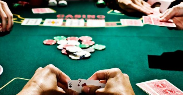 Why You Must Play Poker Online