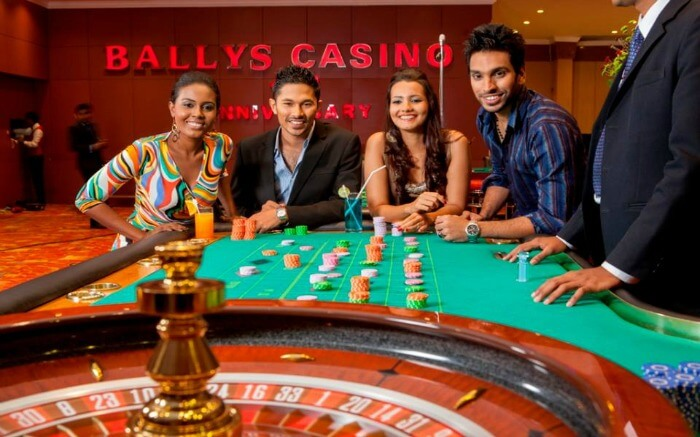An overview of online casinos