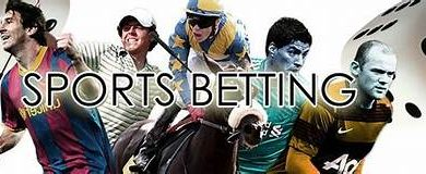 Management in Sports Betting