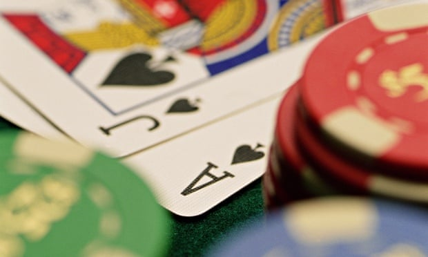 Tips for Selecting the Right Casinos Online