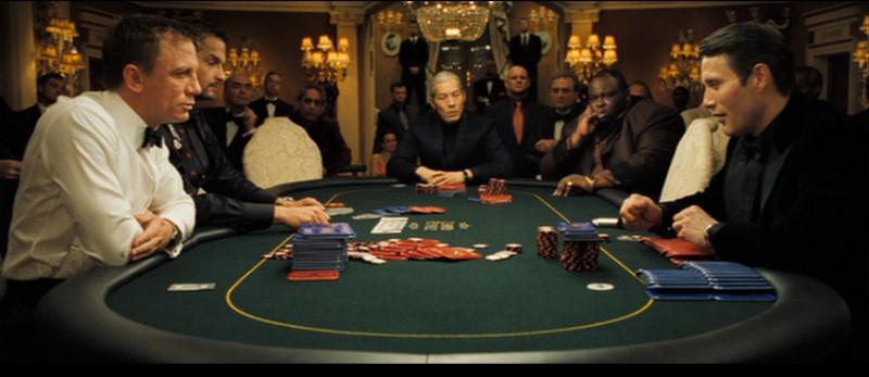 The Wonderful Excitement in Online Casinos