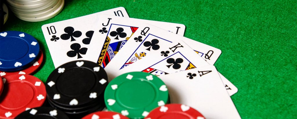 A professional online casino player is that willing to accommodate uncertainties