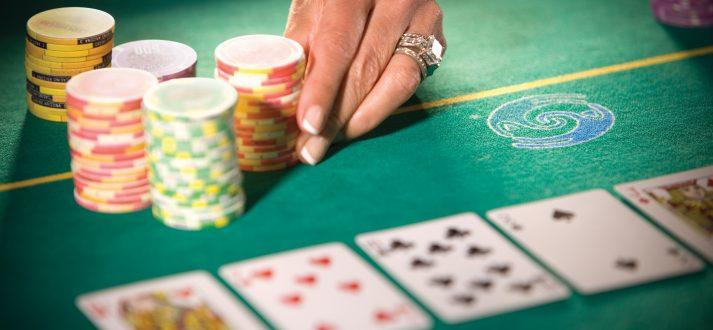 The Secrets of Winning in Online Casino