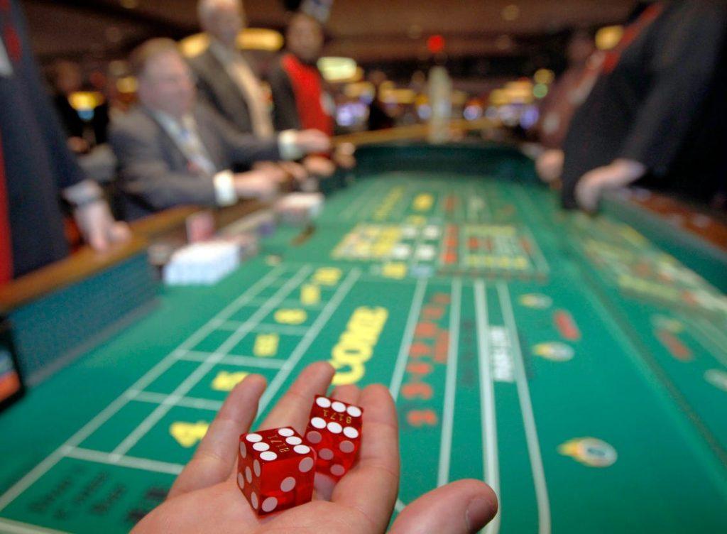 Having Good Time in Online Casinos