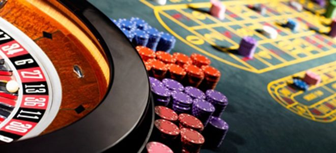 Access to Numerous Games at Online Casino Platforms
