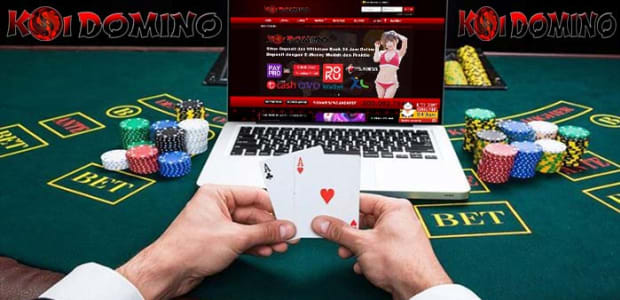 How Online Casino Games Attract Players