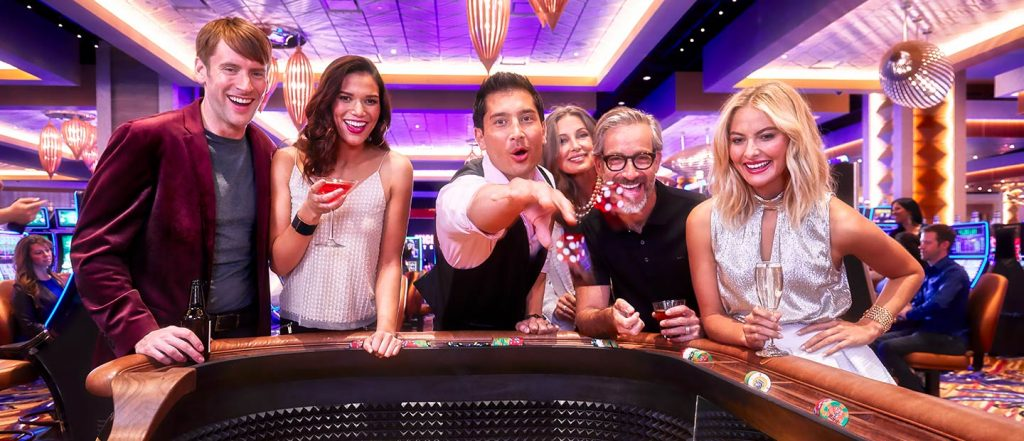 Stop And Look: Amazing Game Of Slots And Cards
