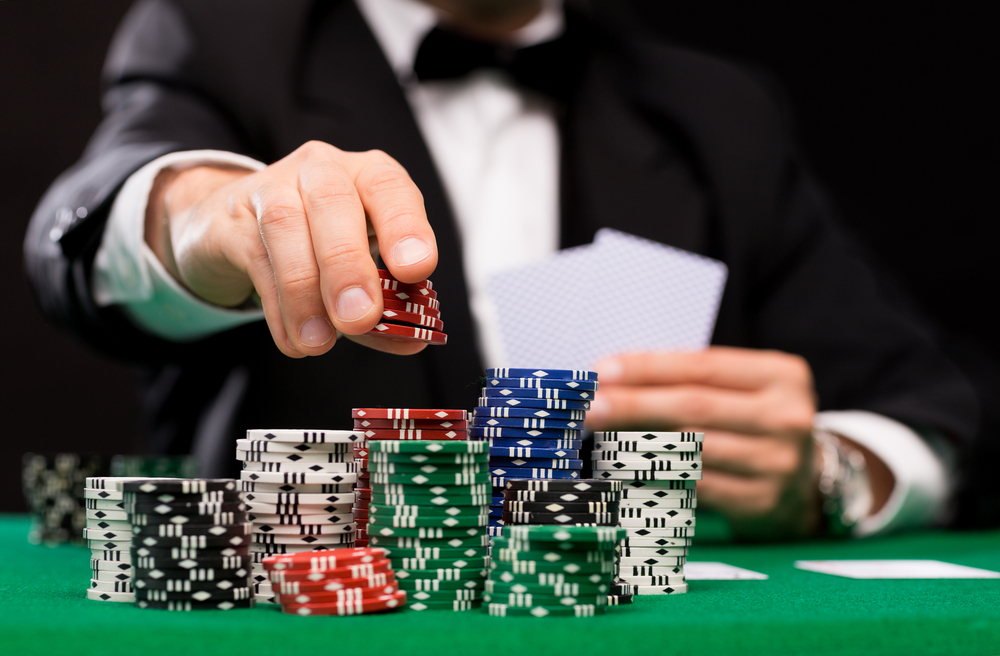 Some of the tips for selecting perfect online betting games site
