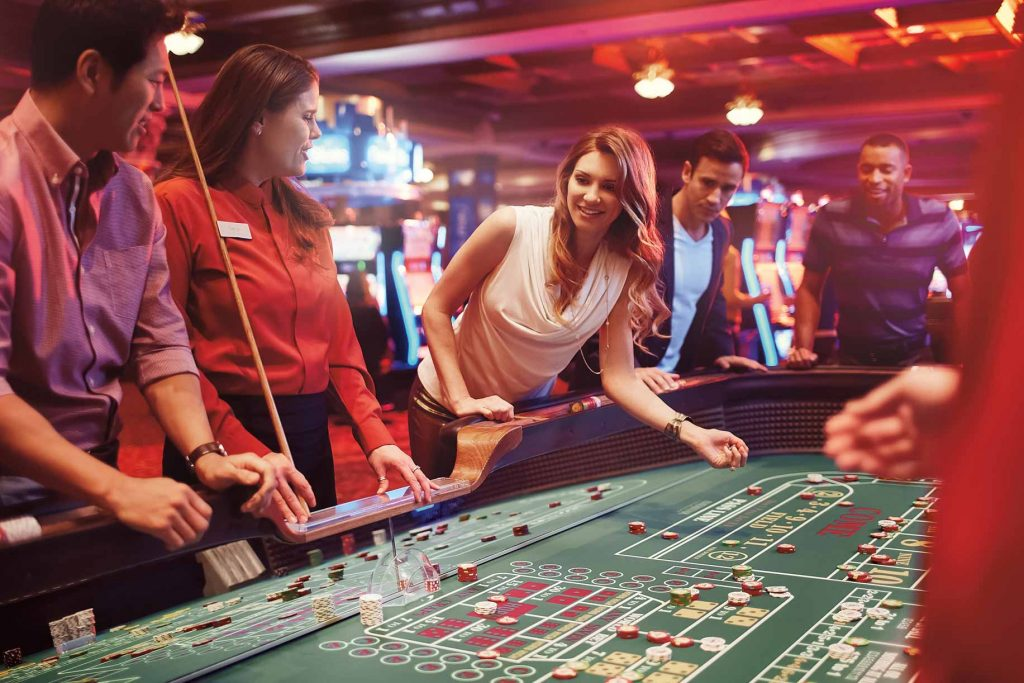 How Best To Enjoy Online Casino Games