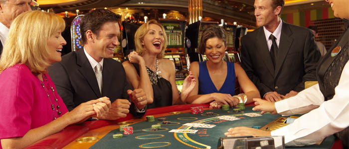 List Of Amazing Health Benefits Provided By Online Gambling – READ HERE