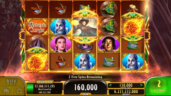 authorization of online casinos