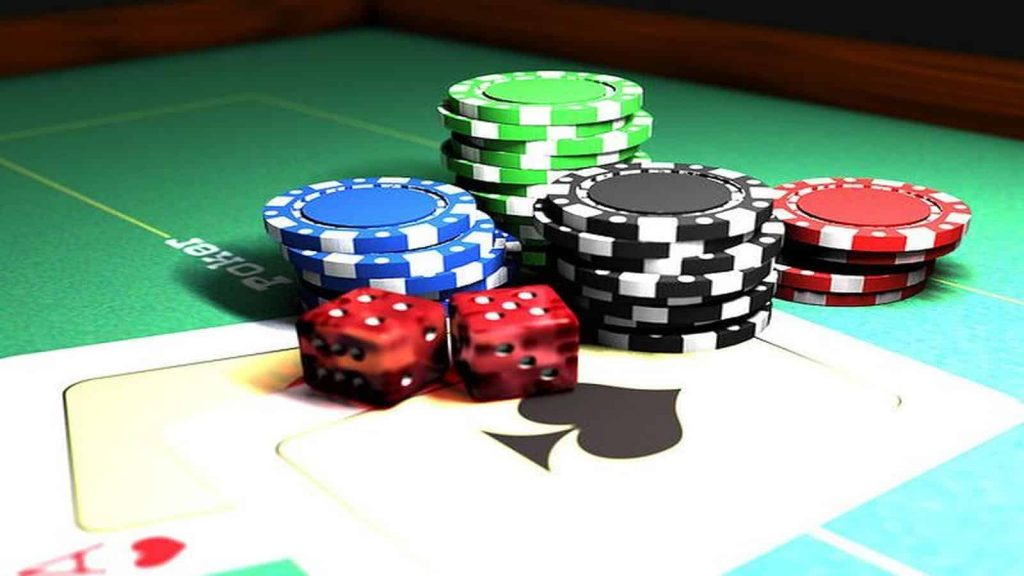 Best And Amazing Betting Exchange Baccarat Game.