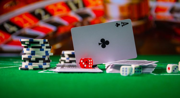 Online Casino Entertainment for All in Thailand