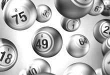 Just Play to Win Online Lottery Game.