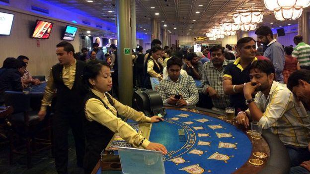 Good reasons to gamble using web casinos