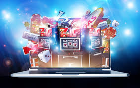 The Three Things That Online Slots Can Offer You