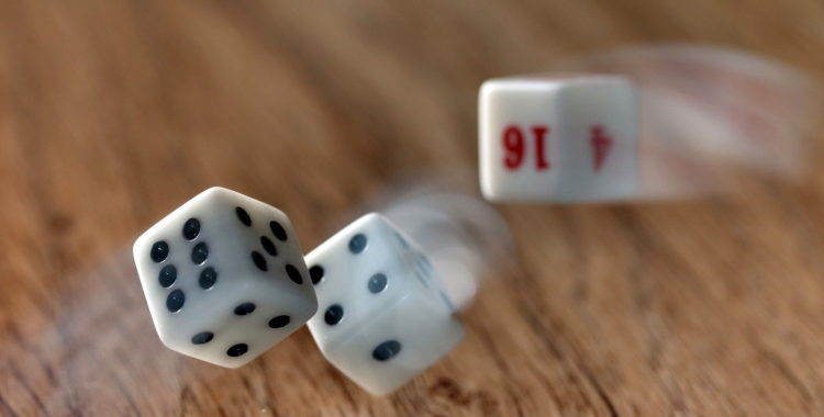 Make money in online casinos if you want to learn the different forms of gambling
