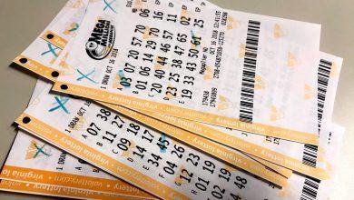 Playing Lottery