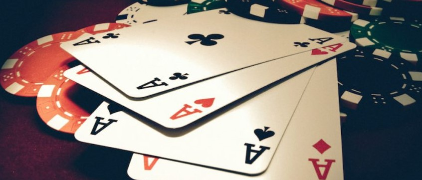 The general characteristics of the poker game