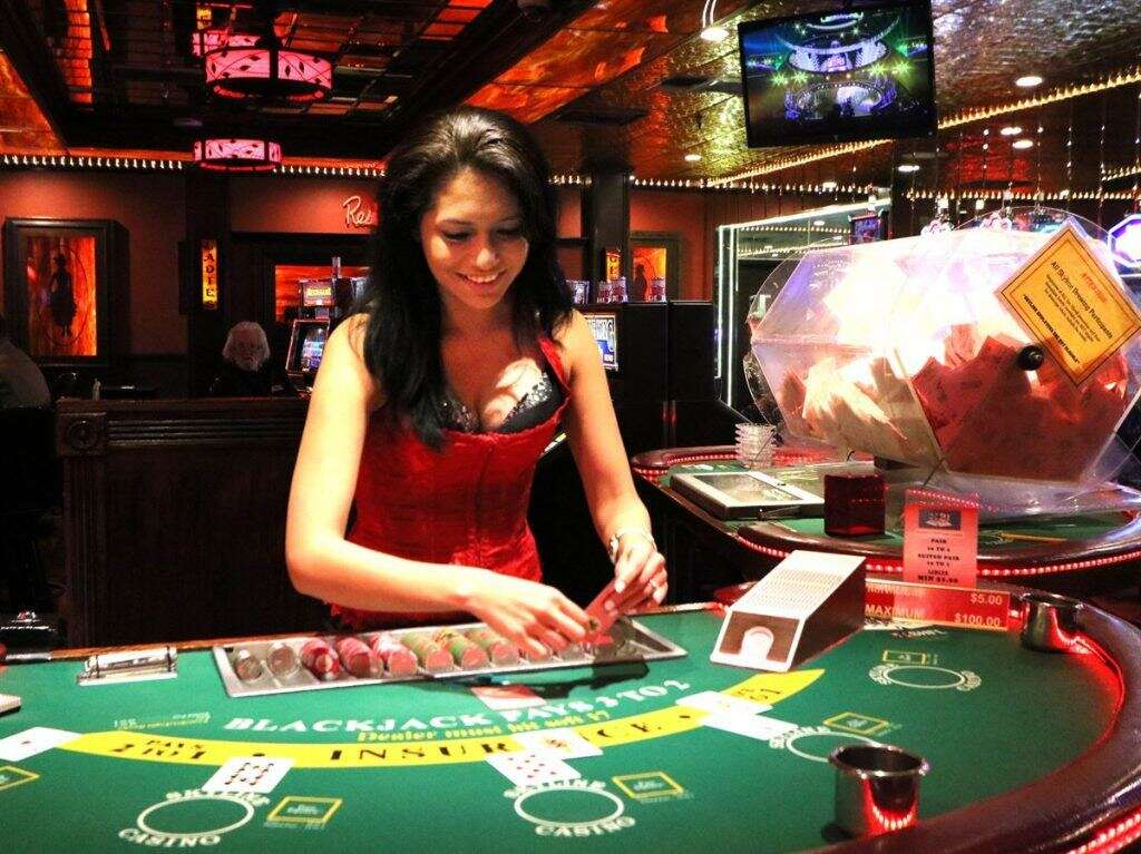 The Best Access To Our Favorite Casino Games
