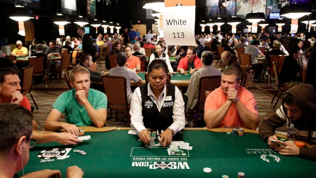 How can you gamble online sports games?