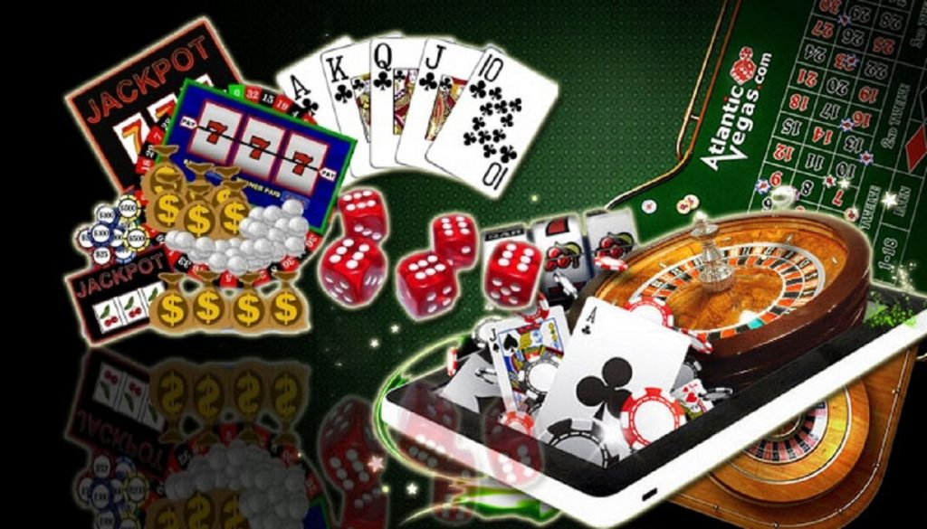 Access to Loads of Fun at Online Casinos