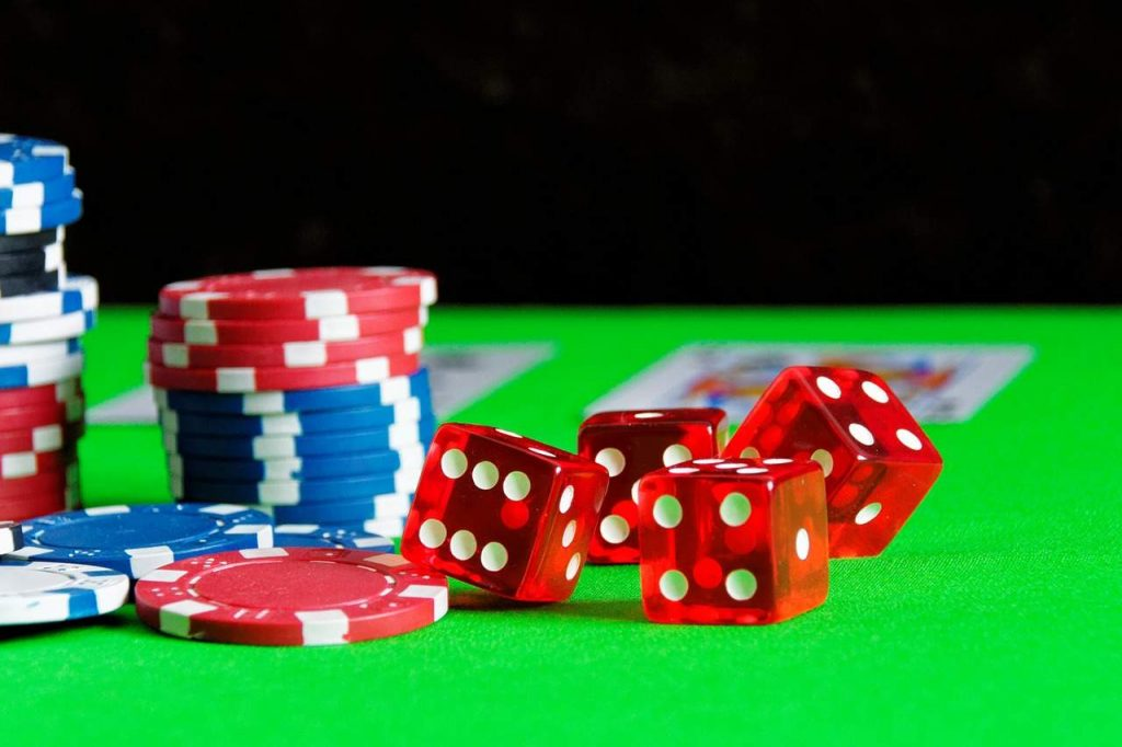 Casino Online Slots Well Explained