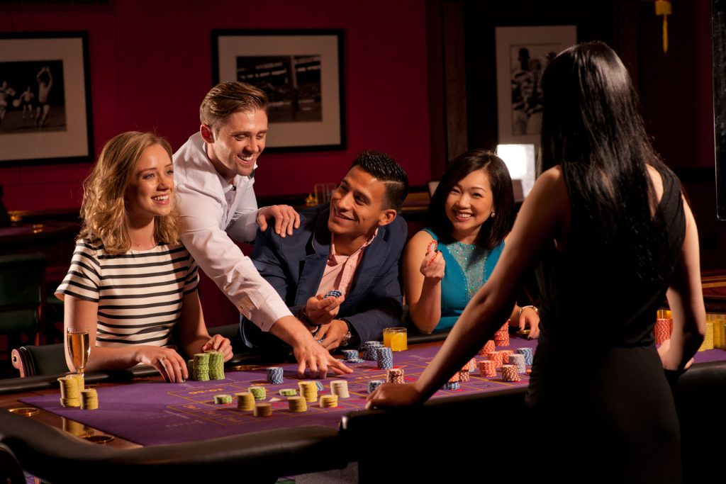 How to get started with an online poker game