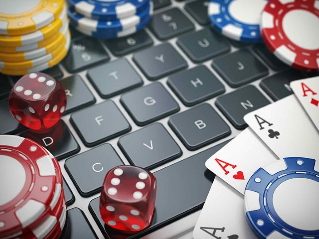 Taking Lucky With Online Lottery Games