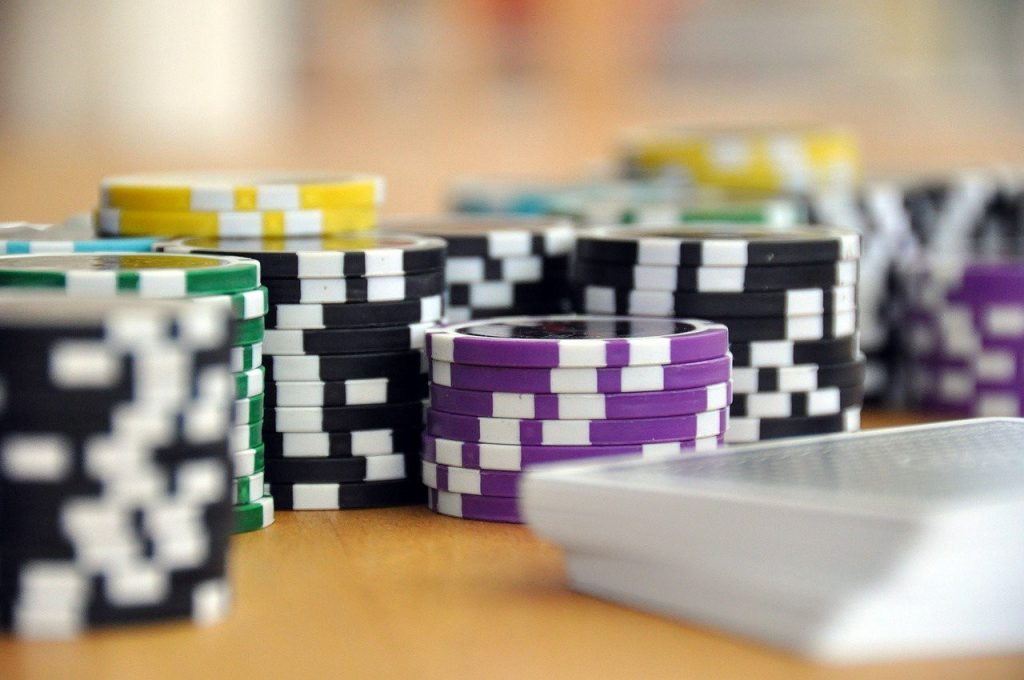 Most preferred gambling site in Indonesia