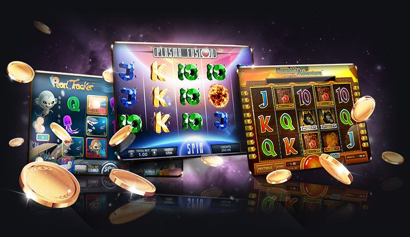Strategies on Playing Online Slot Machines