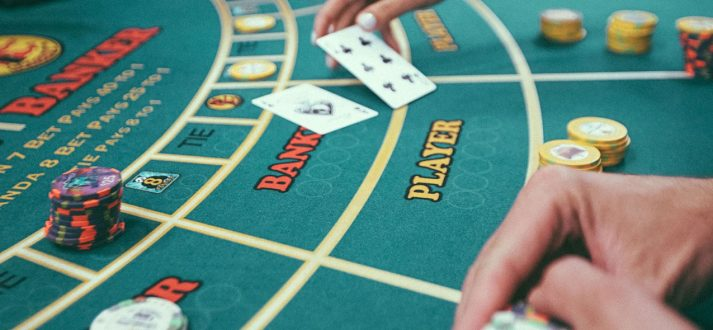 Knowing about the online casino games in detail
