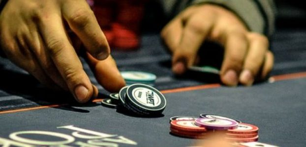 The Curse OfTaruhan Bola Gambling: How To Manage It