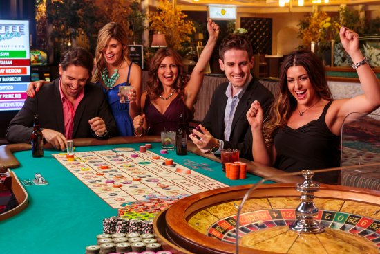 Traditional Casino Games Online