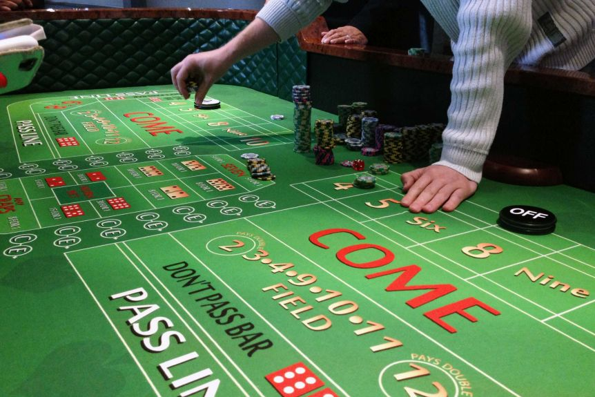 Tips To Help You Win Casino Game Slots