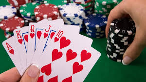 The Advantages of Playing Online Slot Game