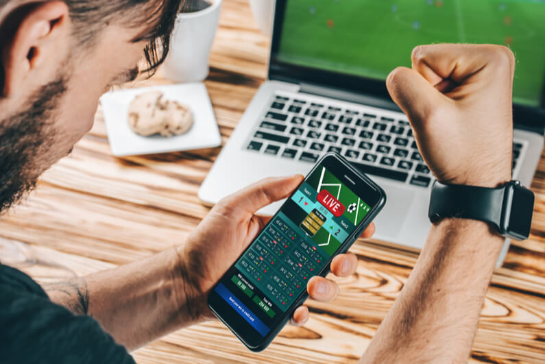 The Need for Online gambling Options