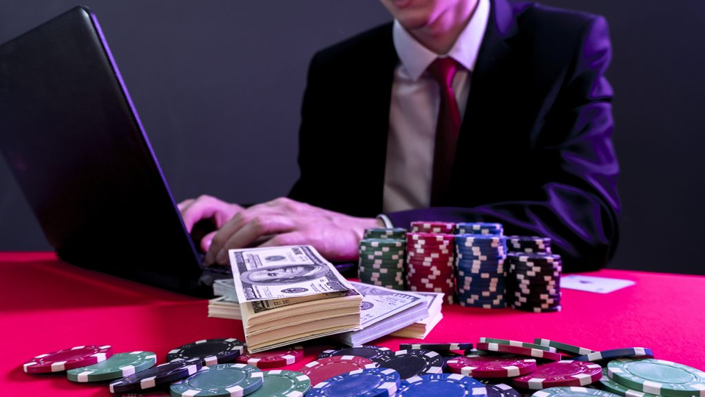 To know the facts for sports betting online