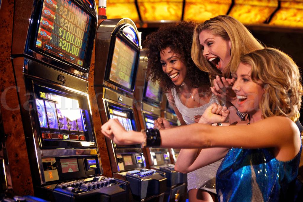 Online casino vs. land-based casino